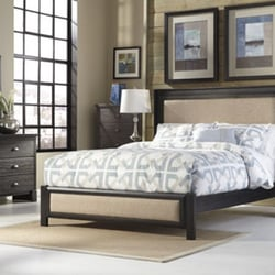 Photo Of Furniture Deals   Overland Park, KS, United States. Birstrom Panel  Bedroom