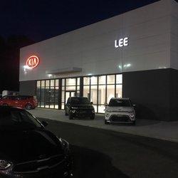 Kia Greenville Nc >> Lee Kia Of Greenville Car Dealers 615 Sw Greenville Blvd