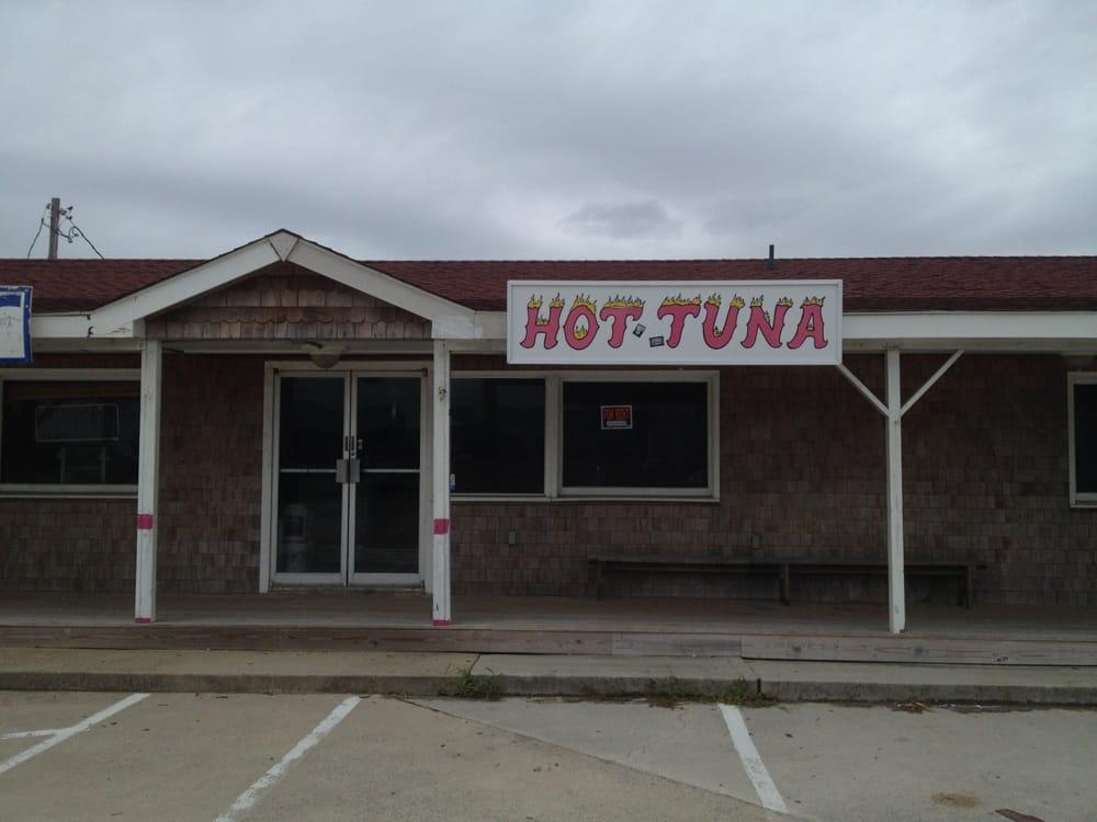 Seafood Restaurants Near Rodanthe Nc