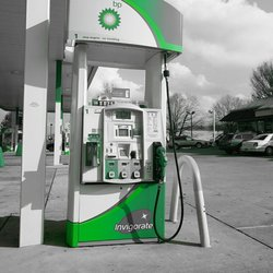 Bp Gas Station - Gas Stations - 12152 Highway 92, Woodstock