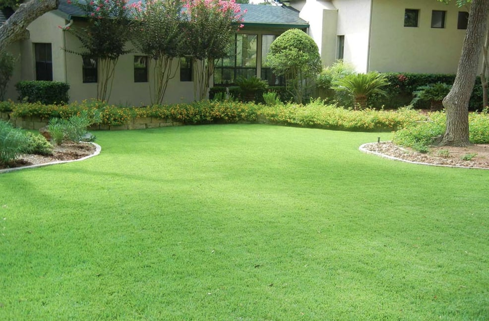 Complete Lawn Care Maintenance Mow Edge Trim Blow