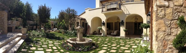 Photo Of Patrick May Landscape Design   Fullerton, CA, United States