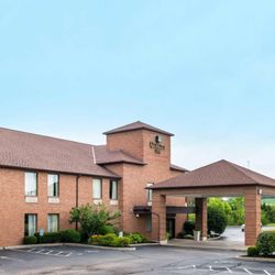 Photo Of Quality Inn West Chester Oh United States