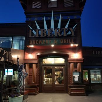 Photo Of Liberty Brewery Grill Myrtle Beach Sc United States