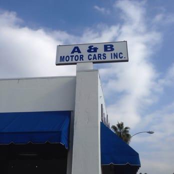 Photo of A&B Motors - Pasadena, CA, United States