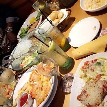 Photo Of Olive Garden Italian Restaurant   Fayetteville, GA, United States.  Everything Was
