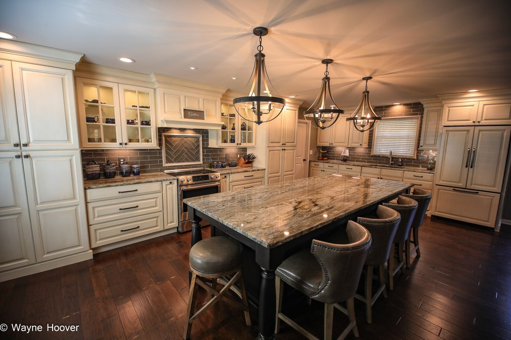 Sloan Scott Custom Cabinetry Request A Quote