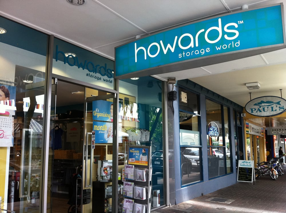 Howards storage world 2019 all you need to know before - Howards storage ...