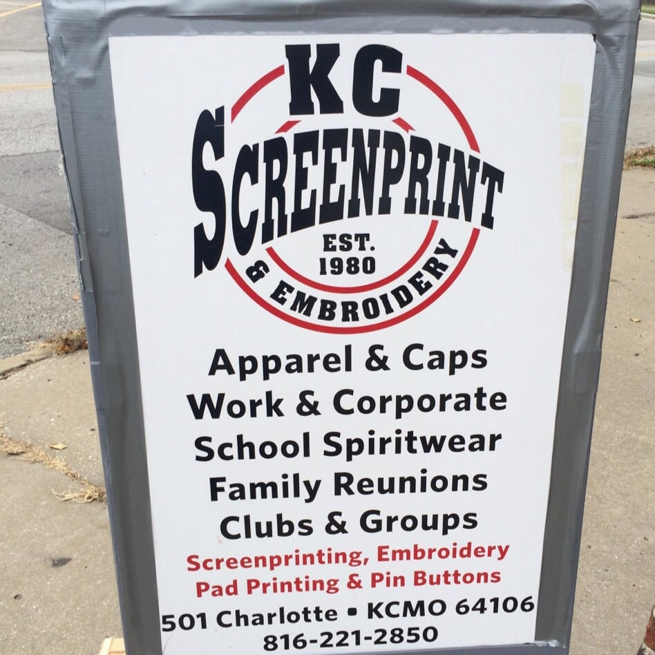 KC Screenprint - 2019 All You Need to Know BEFORE You Go