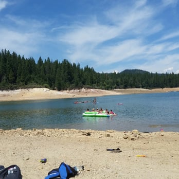 Scotts Flat Lake - 49 ...K Camp In Due Time