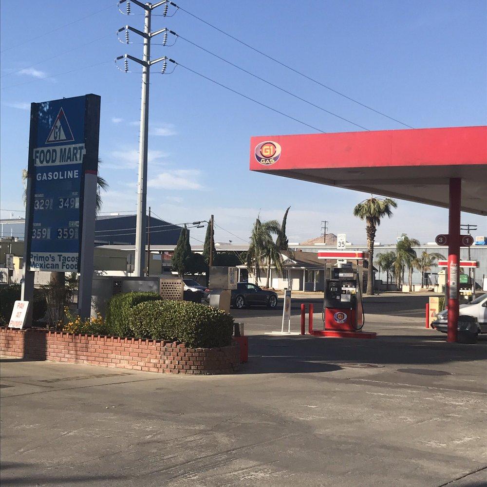 G1 Mart: 340 W Hermosa St, Lindsay, CA