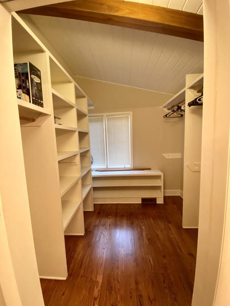 Lawson Hardwood Flooring: Jackson Springs, NC