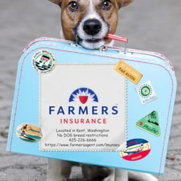 Farmers Insurance Dog Breed Restrictions