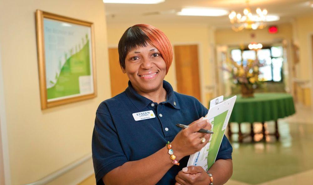 Bowling Green Health & Rehabilitation Center: 120 Anderson Ave, Bowling Green, VA