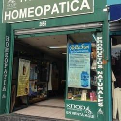 Farmacia Knop - Pharmacy - Irarrazabal 2655, Santiago