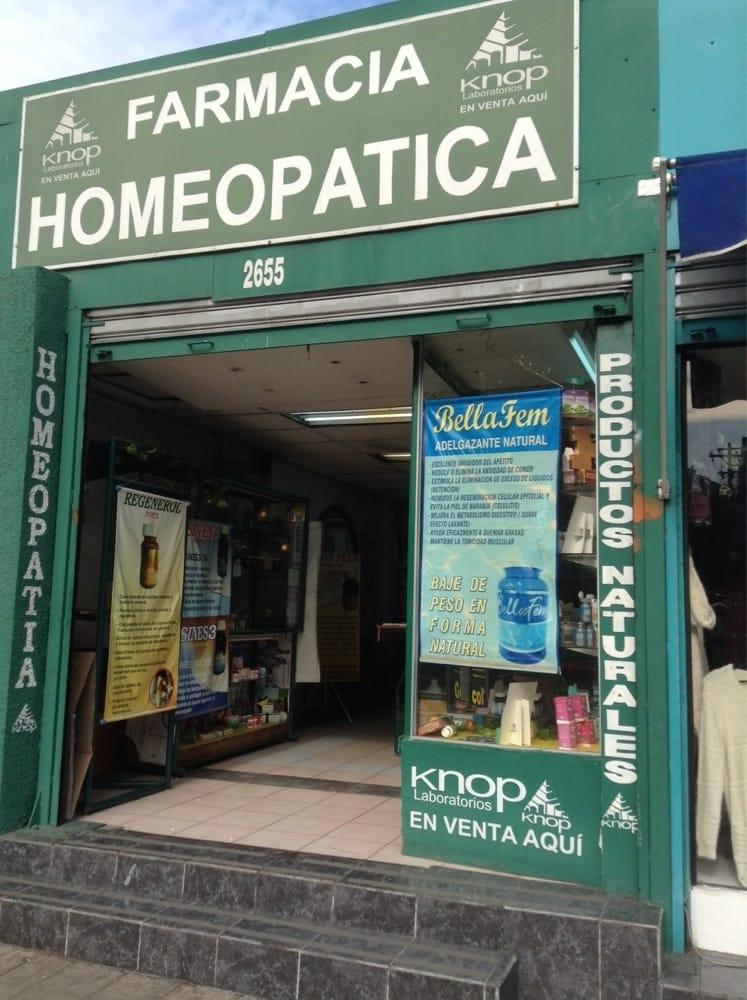 Farmacia Knop - Farmácia - Irarrazabal 2655, Santiago