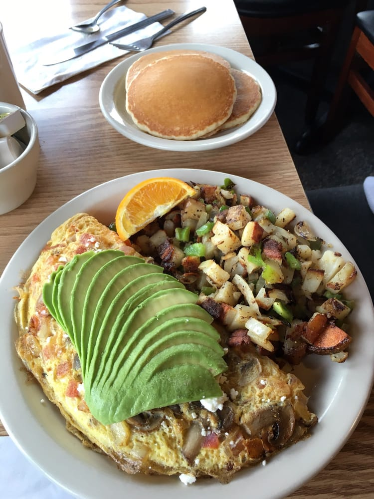 Indian Creek Cafe Gold Beach Or