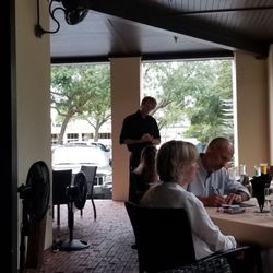 Photo Of Restaurant Paradis Rosemary Beach Fl United States Nice Outdoor Seating