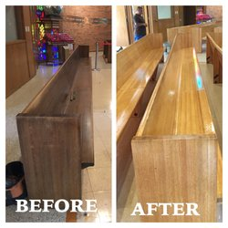 Peter S Wood Refinishing 25 Photos 20 Reviews Services 3441 W Grand Ave Humboldt Park Chicago Il Phone Number Yelp