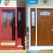 Entry Door Photo of Guida Door \u0026 Window - Boothwyn PA United States. Entry Door & Guida Door \u0026 Window - 20 Photos - Windows Installation - 7 Chelsea ...