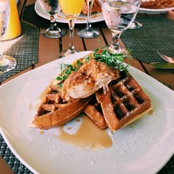 photo of waterfront kitchen baltimore md united states chicken and waffles - Waterfront Kitchen