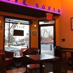Photo Of Cafe Sofia West Hartford Ct United States