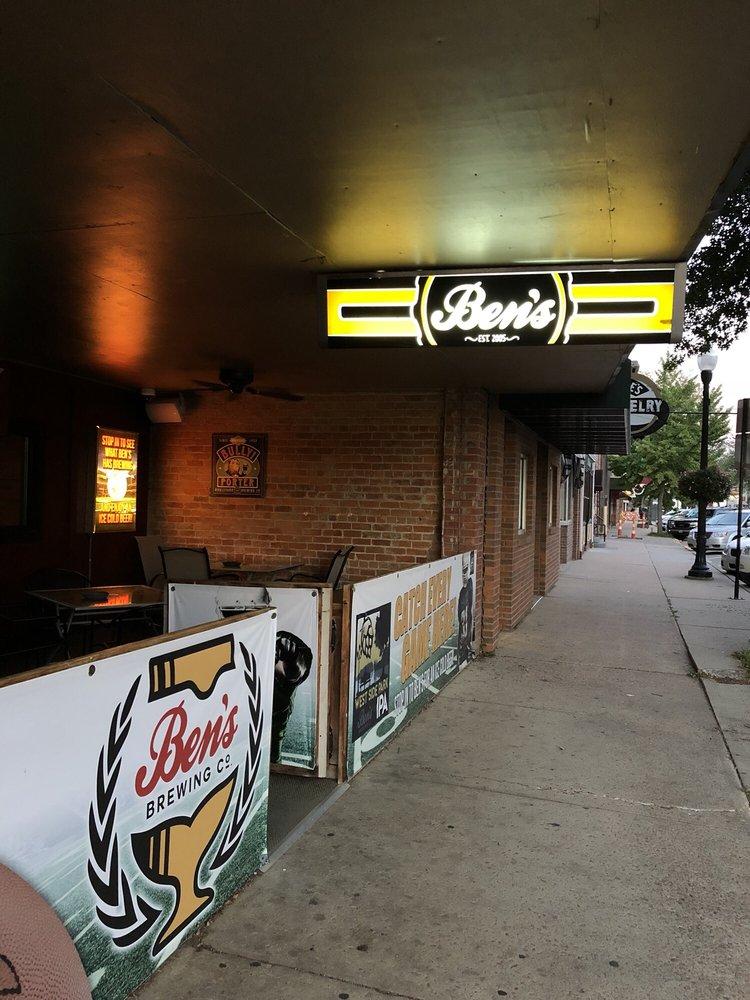 Ben's: 222 W 3rd St, Yankton, SD
