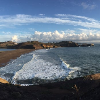 Rodeo Beach - 23 Photos & 23 Reviews - Beaches - Ggnra At Marin ... | title