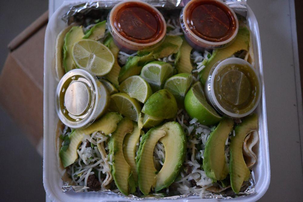 Tacos Penjamo: 710 W Rancier Ave, Killeen, TX