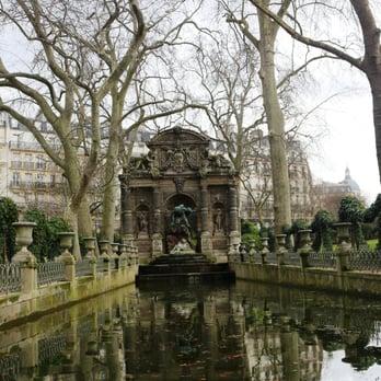 Jardin du luxembourg 754 photos 325 reviews park for Buvette des marionnettes du jardin du luxembourg