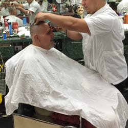 Carl's Barber Shop - 71 Photos & 57 Reviews - Barbers - 13180 W State Rd 84, Davie, FL - Phone ...