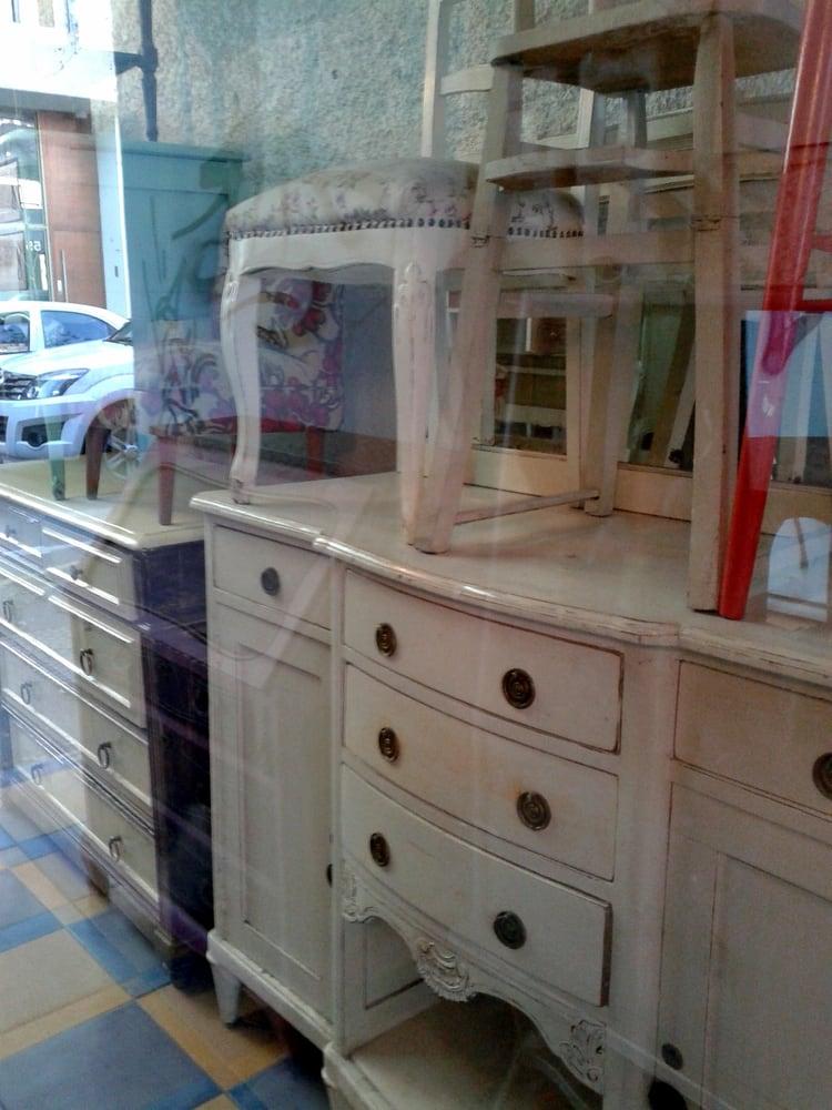 Muebles restaurados y r plicas de muebles antiguos yelp for Replicas de muebles