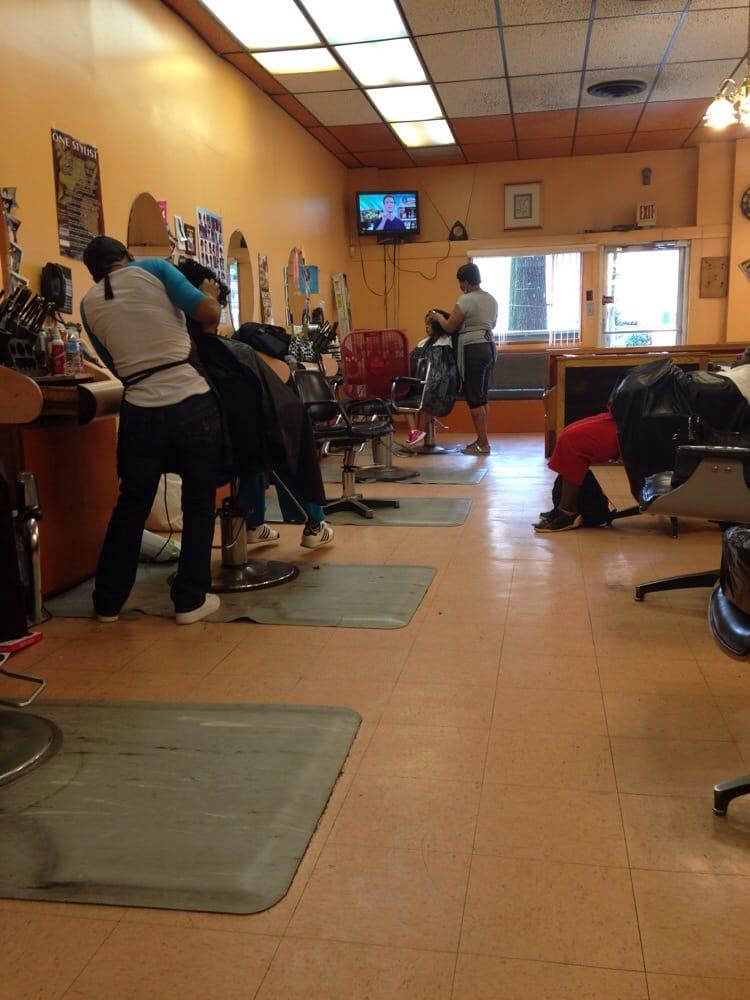 Charmette s salon closed hair salons 204 n 4th st for 4th street salon