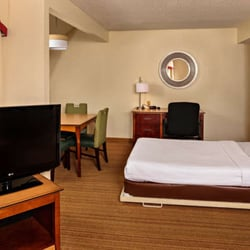 Photo Of Residence Inn San Jose Campbell Ca United States
