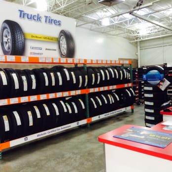 Costco Tire Service Center 22 Reviews Wholesale Stores 300