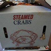 Photo Of Shady Lane Seafood Carry Out Colonial Beach Va United States