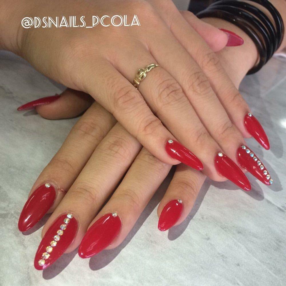 Ds Nails - 10 Photos - Nail Salons - 2 E Nine Mile Rd, Pensacola, FL ...