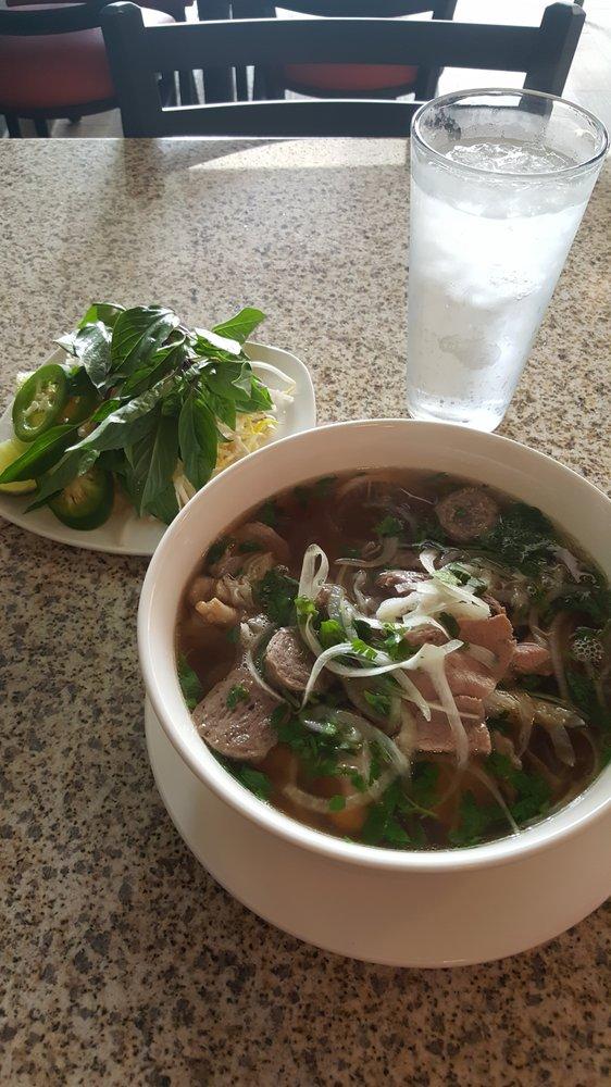 Pho Vietnamese Restaurant Houston Tx