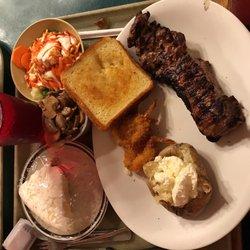 Photo Of Ari S Best Steak House Saint Paul Mn United States