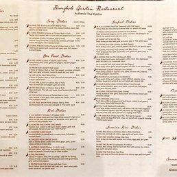 Bangkok Garden 66 Fotos Y 61 Rese As Cocina Tailandesa 737 First Colonial Rd Virginia
