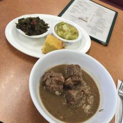 Soul Food Restaurants In Lancaster