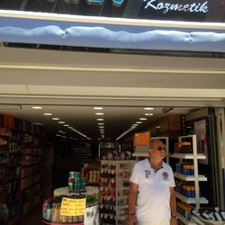 Top 10 Best Cosmetics Beauty Supply In Kusadasi Turkey Last