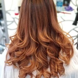 What is balayage in spanish mean