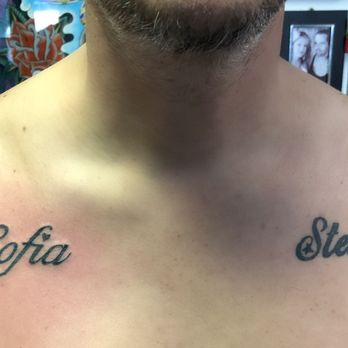 15ede10d66 Photo of Santa Clarita Tattoo - Santa Clarita, CA, United States. Sofia  tattoo