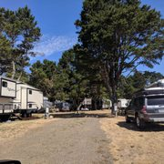 Port Of Siuslaw Campgrounds And Marina Campgrounds 100