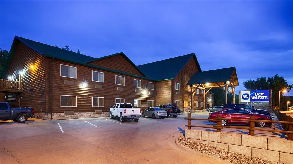 Best Western Devils Tower Inn: 229 Highway 24, Hulett, WY