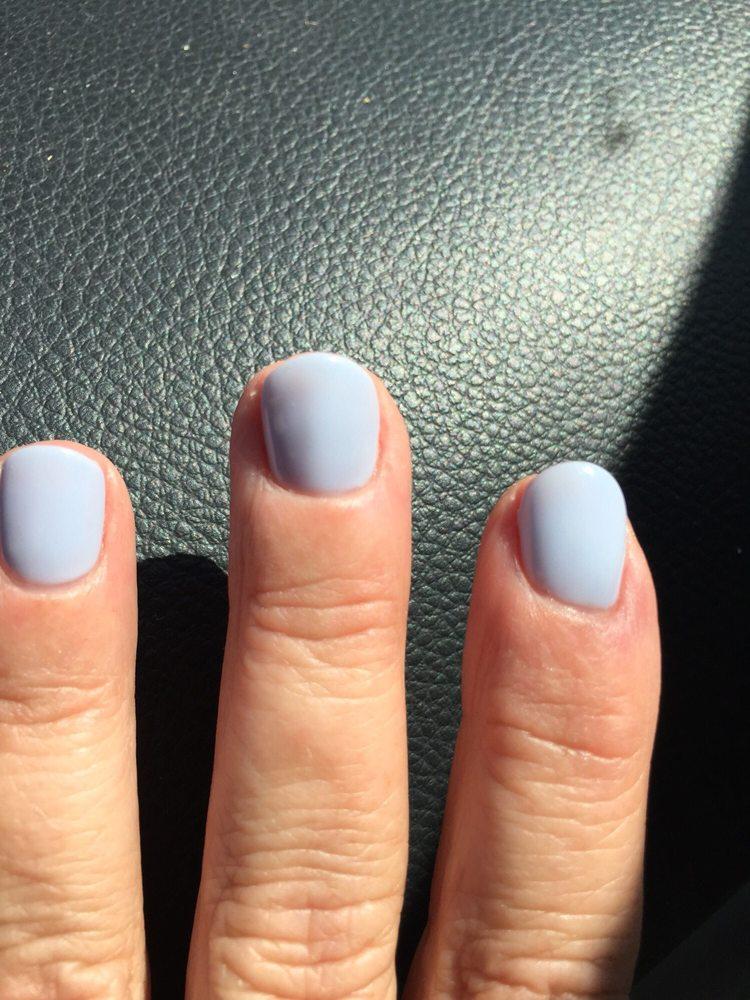 Allure Nails & Spa: 74 Main St, Wayland, MA