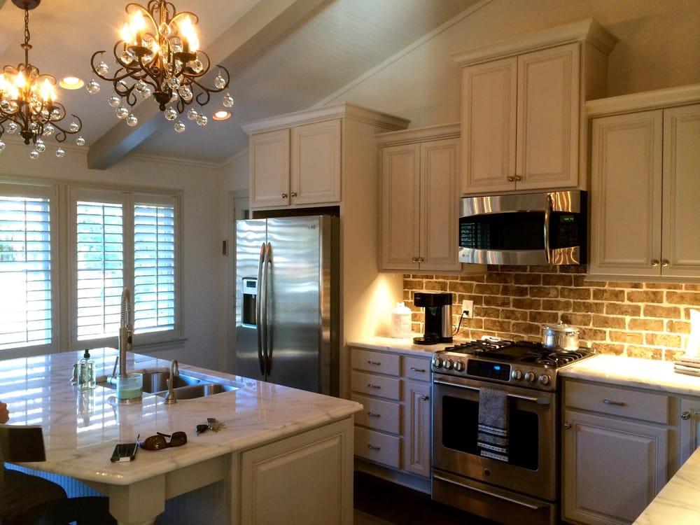 Green House Renovation: Avondale Estates, GA