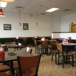 Photo Of Cano S Pizza Monroe Oh United States Bright Dining Room