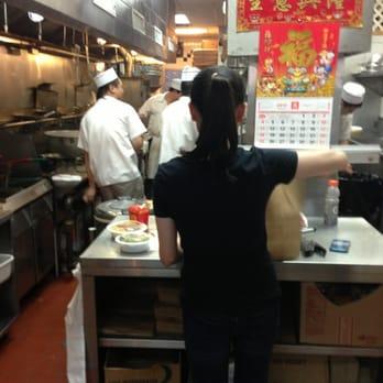 Main Moon Chinese Kitchen New Fairfield Ct